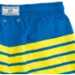 Polyester ST for Shore Stripe Men Swimming Trunks (Hong Kong)